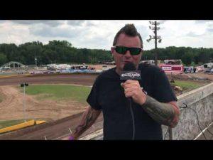 RACE DAY PREVIEW | Cedar Lake Speedway July 6, 2019