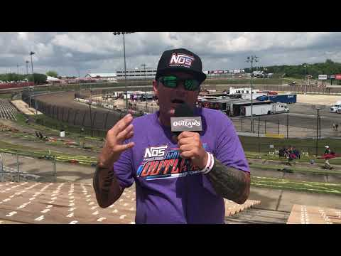 RACE DAY PREVIEW | Eldora Speedway July 17, 2019