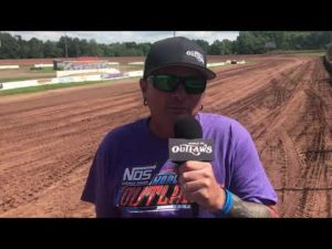 RACE DAY PREVIEW   Lernerville Speedway July 23, 2019