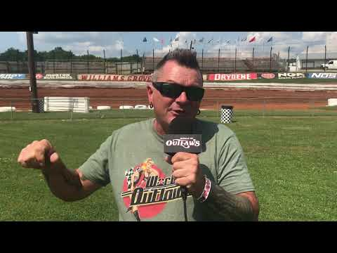 RACE DAY PREVIEW   Williams Grove Speedway July 26, 2019