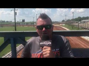RACE DAY PREVIEW | Williams Grove Speedway July 27, 2019