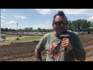 RACE DAY PREVIEW   Wilmot Raceway July 13, 2019