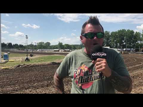 RACE DAY PREVIEW | Wilmot Raceway July 13, 2019