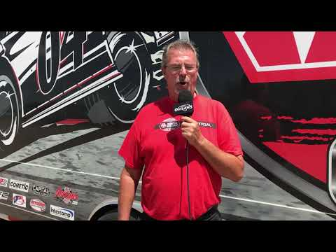 RACE DAY PREVIEW | World of Outlaws Morton Buildings Late Model Series – Ogilvie Raceway