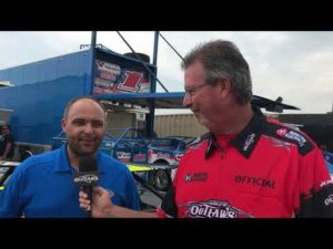 RACE DAY PREVIEW | World of Outlaws Morton Buildings Late Models – ABC Raceway