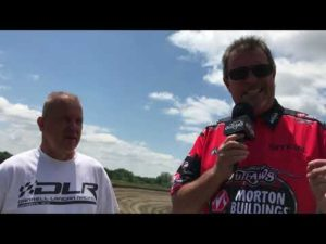 RACE DAY PREVIEW   World of Outlaws Morton Buildings Late Models at Deer Creek Speedway