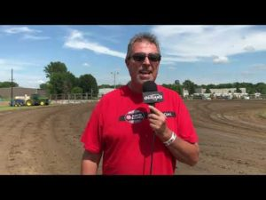 RACE DAY PREVIEW – World of Outlaws Morton Buildings Late Models at Independence Motor Speedway