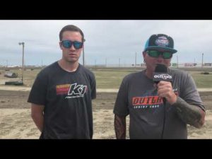 RACE DAY PREVIEW   Big Sky Speedway Feat. Carson Macedo Aug. 24, 2019