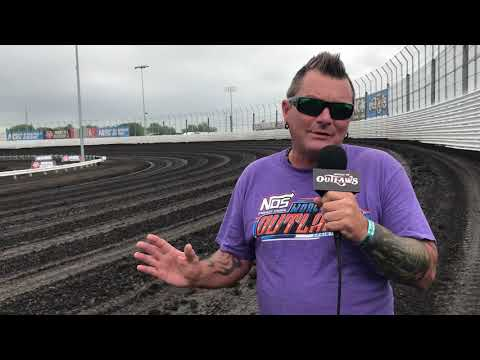 RACE DAY PREVIEW | Jackson Nationals June 28, 2019