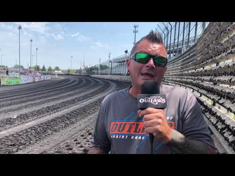 RACE DAY PREVIEW | Knoxville Raceway – Knoxville Nationals Qualifying night 2 – Aug. 8, 2019