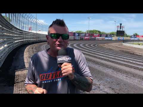 RACE DAY PREVIEW | Knoxville Raceway – Qualifying Night 1 – Aug. 7