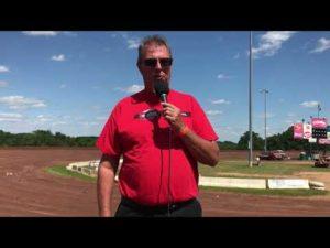 Race Preview | Firecracker 100 at Lernerville Speedway – June 22, 2019