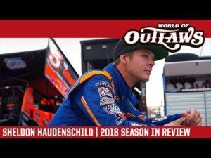 Sheldon Haudenschild   2018 World of Outlaws Craftsman Sprint Car Series Season In Review