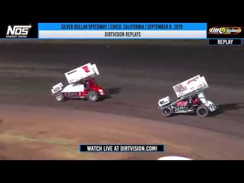 DIRTVISION REPLAYS | Silver Dollar Speedway September 6th, 2019