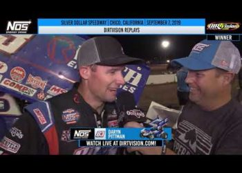 DIRTVISION REPLAYS | Silver Dollar Speedway September 7th, 2019