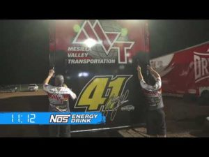 Late Nights with NOS Energy Drink: At the Carwash with JJR