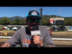 RACE DAY PREVIEW   Calistoga Speedway