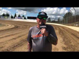 RACE DAY PREVIEW | Grays Harbor Raceway Sept. 2, 2019
