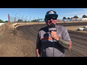 RACE DAY PREVIEW   Jacksonville Speedway Sept. 25
