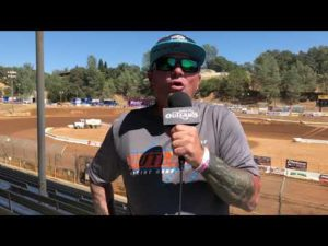 RACE DAY PREVIEW   Placerville Speedway Sept. 11, 2019