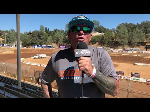 RACE DAY PREVIEW | Placerville Speedway Sept. 11, 2019