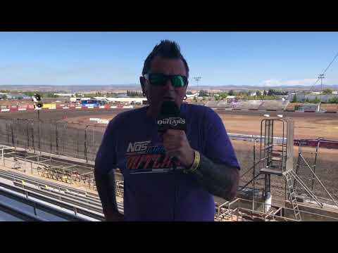 RACE DAY PREVIEW   Silver Dollar Speedway Sept. 6, 2019