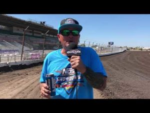 RACE DAY PREVIEW   Stockton Dirt Track Sept. 13, 2019