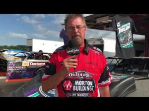 I-96 Speedway Race Preview   Morton Buildings Late Models