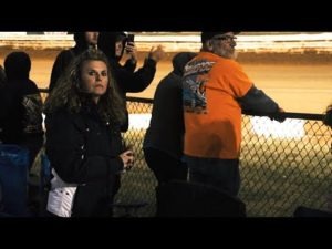 Late Nights with NOS Energy Drink | Mandy Pittman