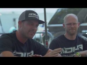 Morton Buildings Late Models Team Spotlight: Darrell Lanigan / Darrell Lanigan Racing