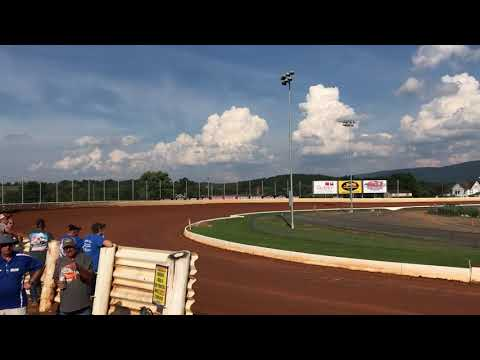 Port Royal Speedway Race Preview | Morton Buildings Late Models