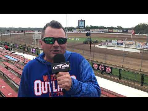 RACE DAY PREVIEW | Lake Ozark Speedway Oct. 19, 2019