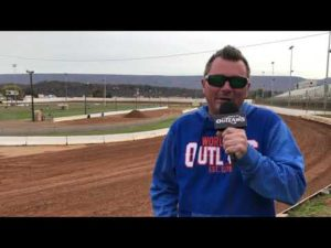 RACE DAY PREVIEW | Port Royal Speedway Oct. 25, 2019
