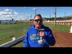 RACE DAY PREVIEW   Williams Grove Speedway Oct. 4, 2019