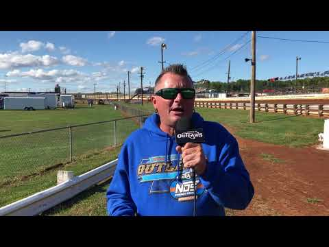 RACE DAY PREVIEW | Williams Grove Speedway Oct. 4, 2019