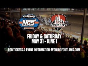 World of Outlaws Gears up for Nashville!
