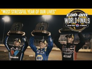 """Can-Am World Finals 2019 