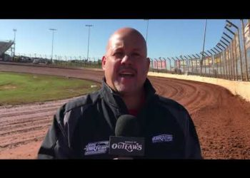 Can-Am World Finals Race Preview at The Dirt Track at Charlotte   2019 Season Finale