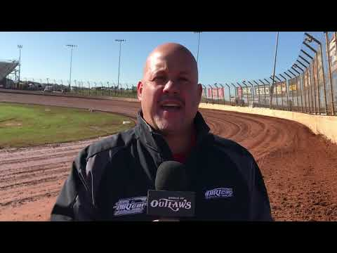 Can-Am World Finals Race Preview at The Dirt Track at Charlotte | 2019 Season Finale
