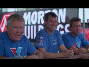 Morton Buildings Late Models Team Spotlight: Brandon Sheppard & Rocket1 Racing