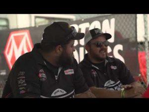 Morton Buildings Late Models Team Spotlight: Brent Larson / Larson-Ranta Motorsports