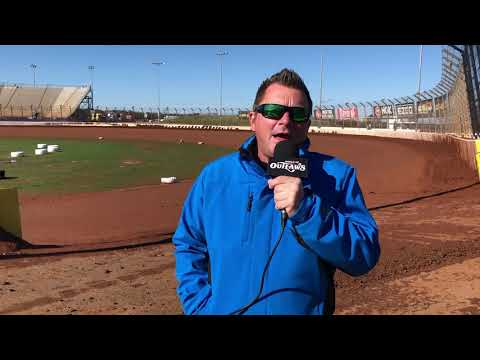 RACE DAY PREVIEW | The Dirt Track at Charlotte World Finals