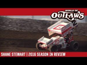 Shane Stewart | 2016 Season In Review