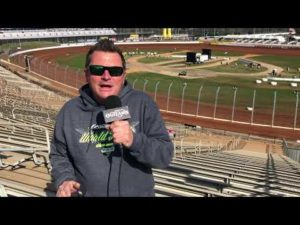SPRINT CAR QUALIFYING DAY PREVIEW   Can-Am World Finals