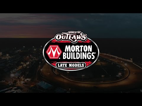 2019 World of Outlaws Morton Buildings Late Model Series Season in Review
