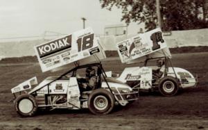 Doug Wolfgang and Devlin Polkinghorn