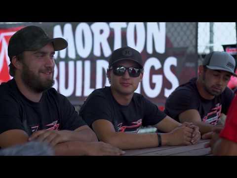 Morton Buildings Late Models Team Spotlight: Ricky Weiss / Weiss Racing