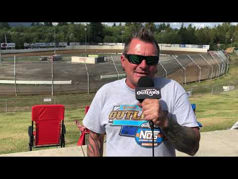 RACE DAY PREVIEW | Skagit Speedway Aug. 30, 2019