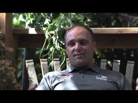 Unfiltered Schatz Ep 7 (of 7):  Catching Kinser