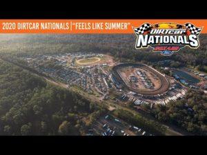 "2020 DIRTcar Nationals | ""Feels like Summer"""
